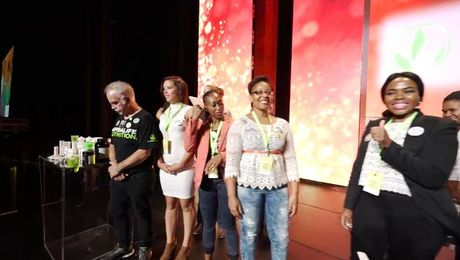 2016 African Herbalife Extravaganza Highlights