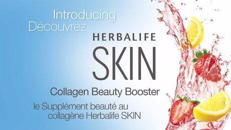 Herbalife SKIN Collagen Beauty Booster