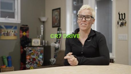 Heather Jackson: Herbalife24® CR7 Drive