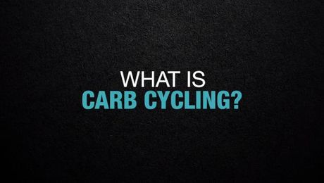 Find Your Inner Athlete: Carb Cycling