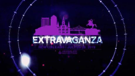 Moments forts Extravaganza 2019