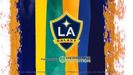 LA Galaxy Partnership