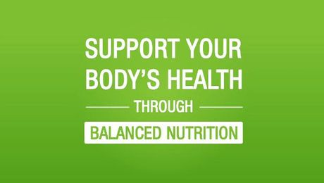 [BM] Support Your Health Through Balanced Nutrition