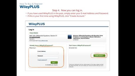 How do I register, purchase, and get started with WileyPLUS Learning Space? (Student)