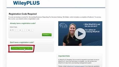 How to access WileyPLUS in my Blackboard course (Student - Integrated BB course only)