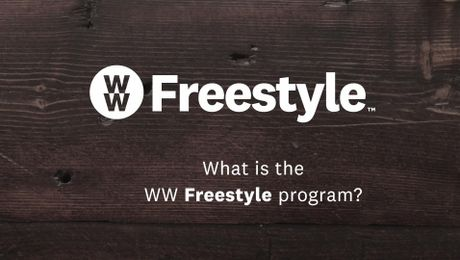 What is WW Freestyle?