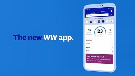 The New WW App