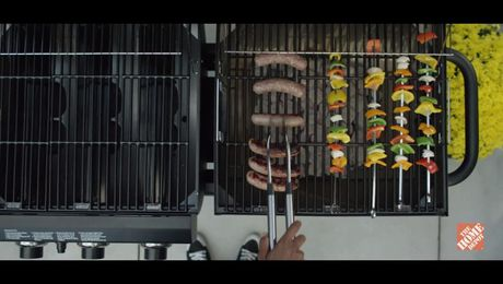 Types Of Grills: Choosing What's Best For You