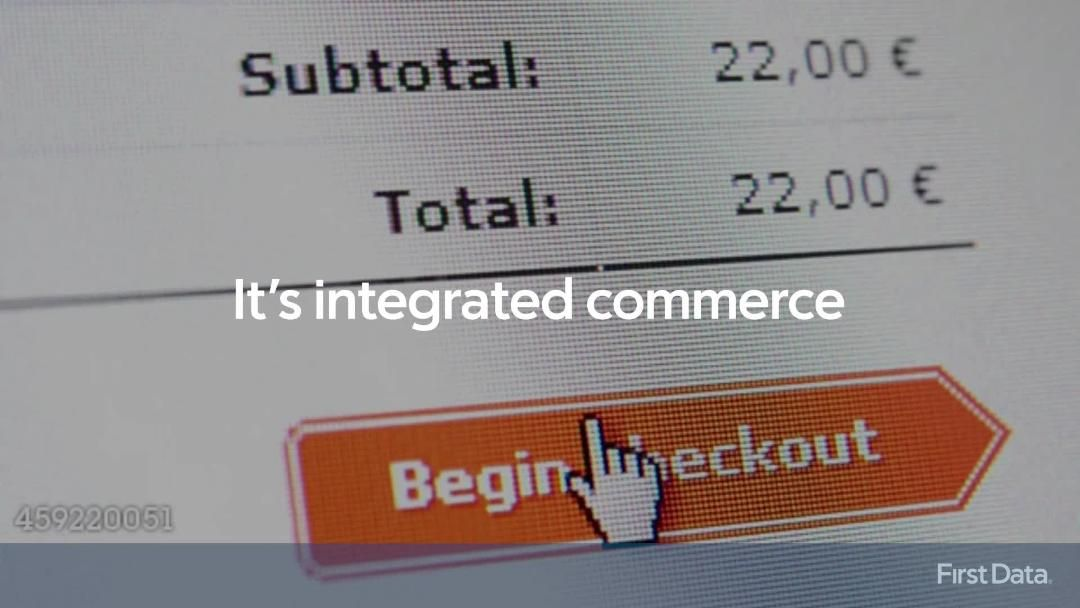 Connected Commerce Display Video: Ford