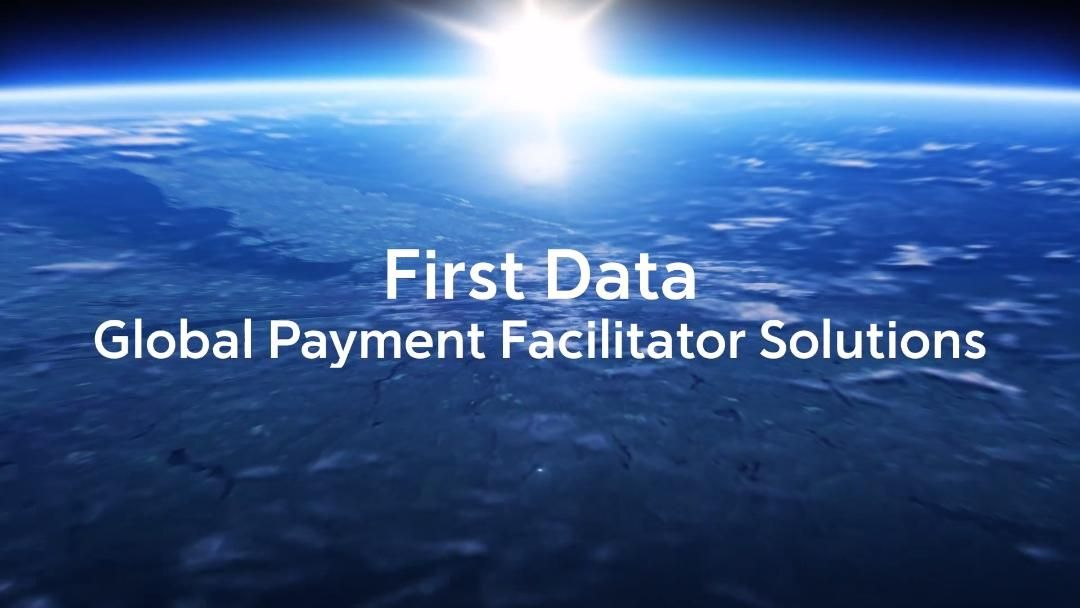 First Data Global PFAC Solutions