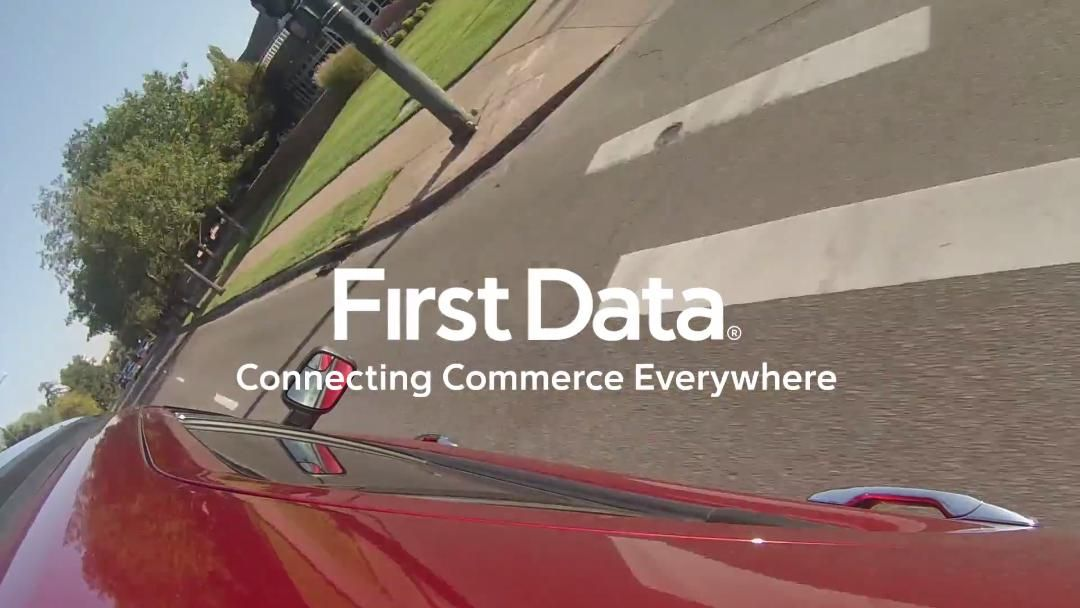 Connecting Commerce Everywhere: Connected Car