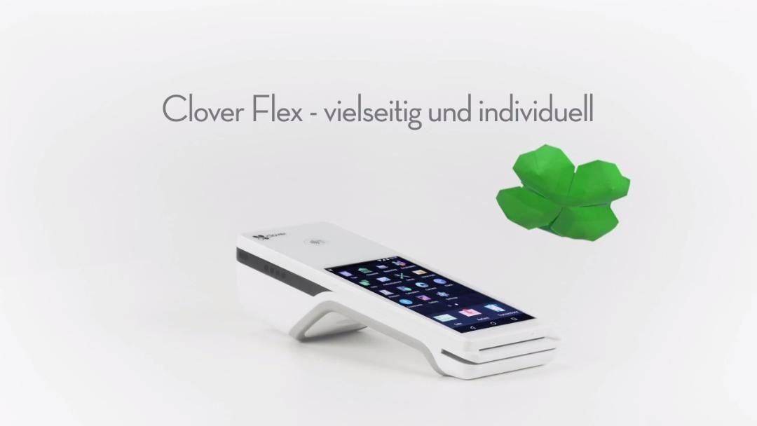 Get to Know Clover Flex