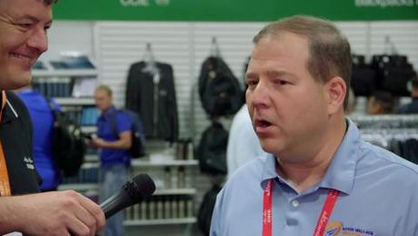 CLN Kevin Wallace Cisco Live 2016 Interview