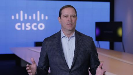 Cisco's Annual Code of Business Conduct Campaign