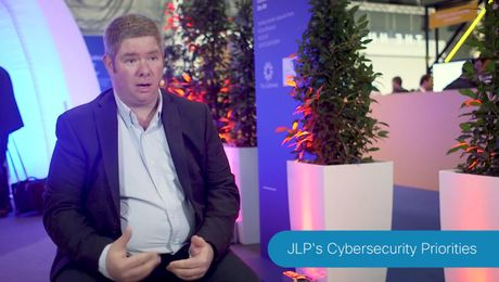 John Lewis Partnership: Security Priorities and Challenges