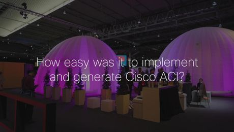Intuit: Why We Chose Cisco ACI