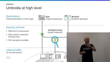 Tech Field Day: Cisco Cloud Protect - A Quick Dive Into Cisco Cloud Security