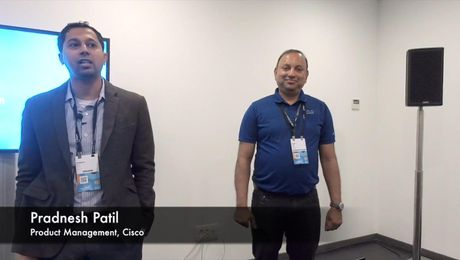 Tech Field Day: Introduction to Cisco Container Platform