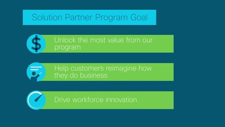 Solution Partner Program Recruitment