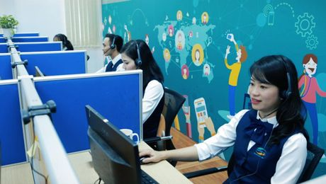 BELLSYSTEM24-HOASAO Video Contact Center Case Study