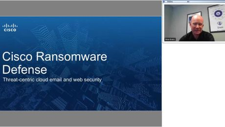 SMB - Protect Your Business from Ransomware Storms
