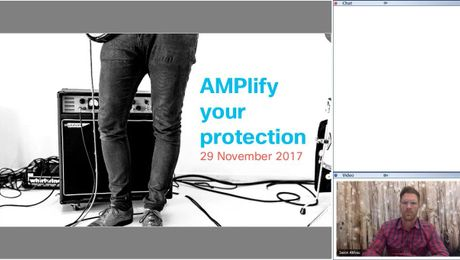 Amplify Your Protection - Webinar