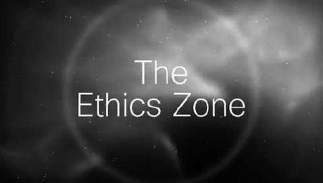 "Ethics Training: ""The Ethics Zone"""