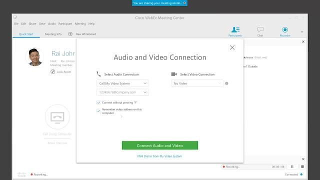 Joining Webex Meetings Is Easier Than Ever