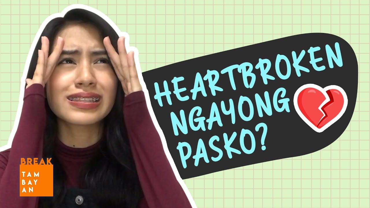#BreakThrough Broken Relationships | Malamig ang Pasko? Relationship Advice with Breaker Trish