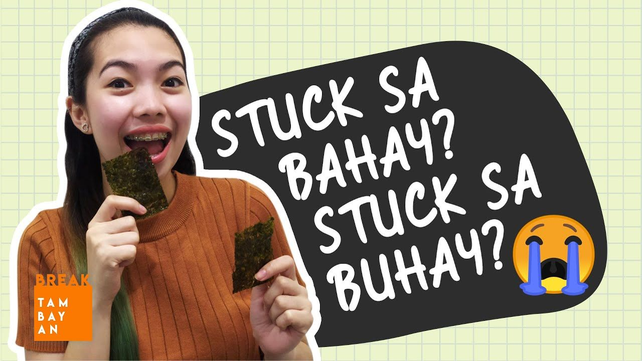#BreakThrough Feeling Stuck– Paano Maka-Move on when you Feel Stuck in the Moment with Breaker Sofia