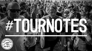 #Tournotes: Faire L'andouille