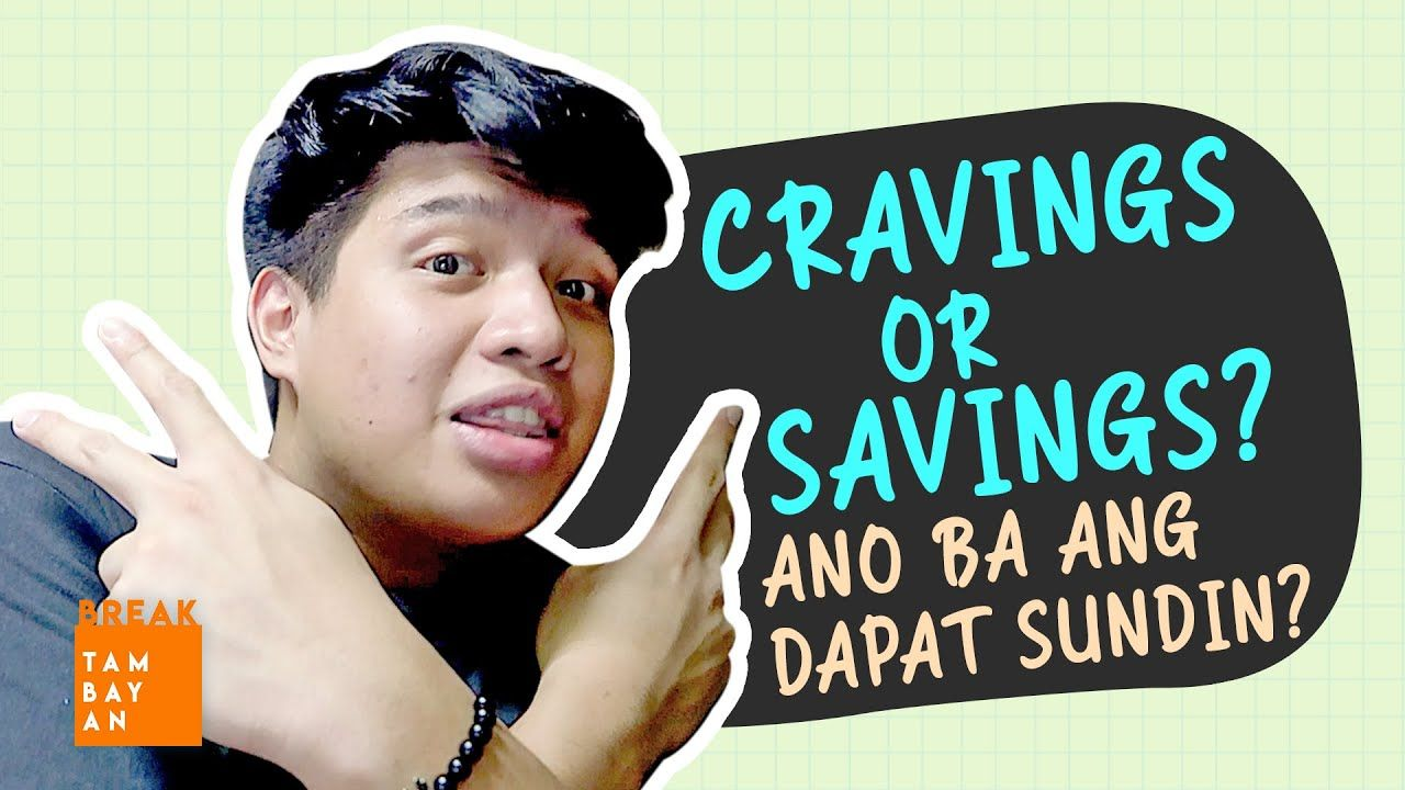 Cravings Satisfied or Savings Satisfied? Breaker Jericho Arceo Gets Real in BreakTambayan