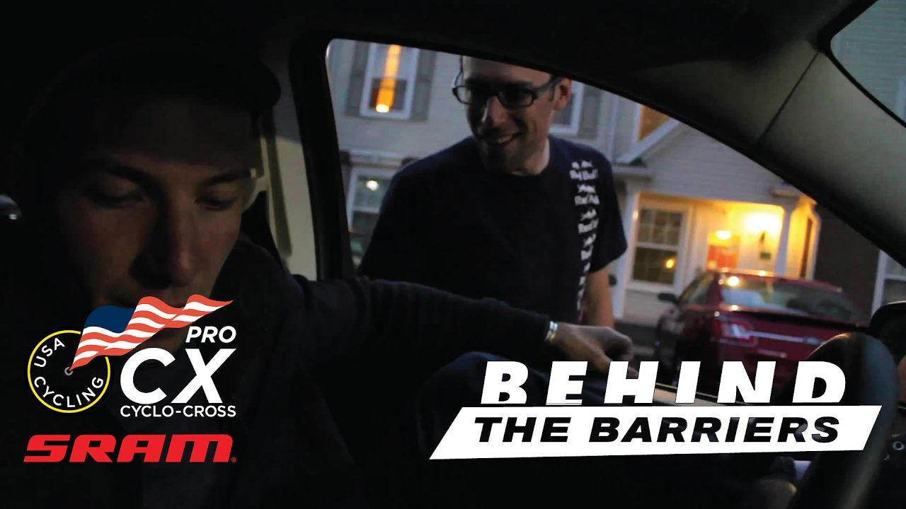 Behind THE Barriers: Season 1 Episode 6
