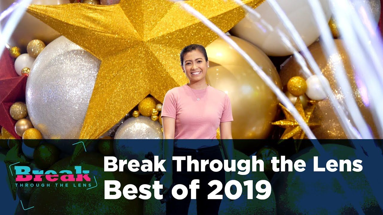 BreakThrough the Lens Best of 2019