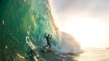 Aliens Was Here - Trailer   Volcom Surf