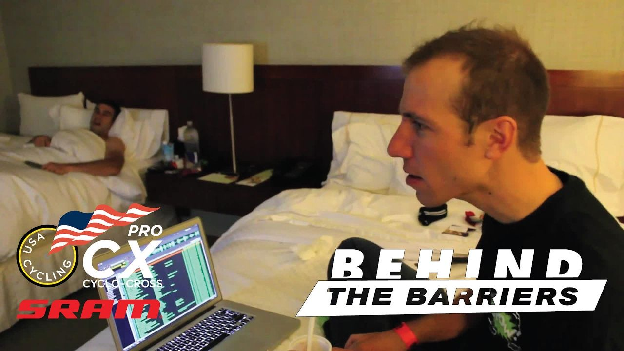 Behind THE Barriers: Season 1 Episode 2