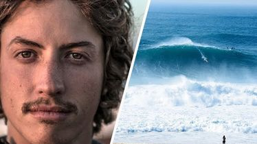 Big Wave Surfer Torsten Durkan Might Be the World's Raddest Medical Student - The Inertia