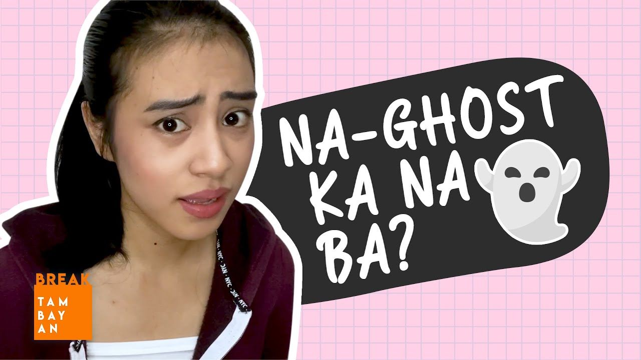 #BreakThrough Ghosting - Umasa Tapos Iniwan?  Moving On Tips with Breaker Trish | BreakTambayan