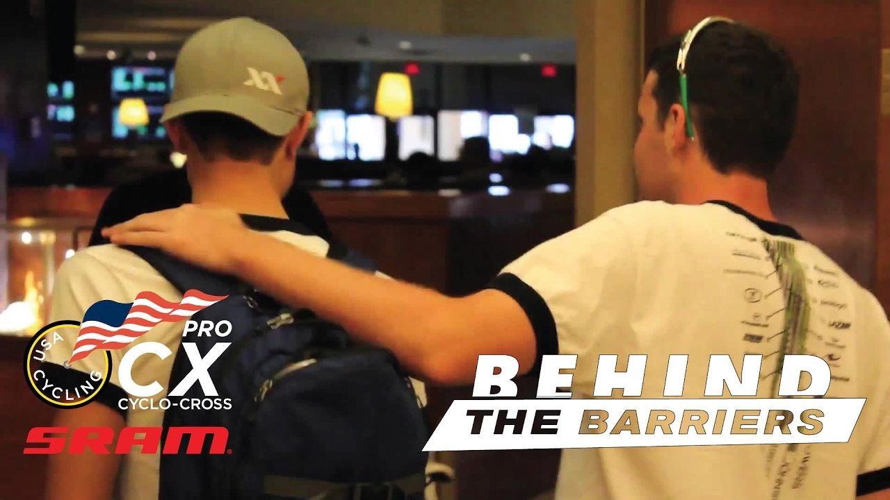 Behind THE Barriers: Season 1 Episode 3