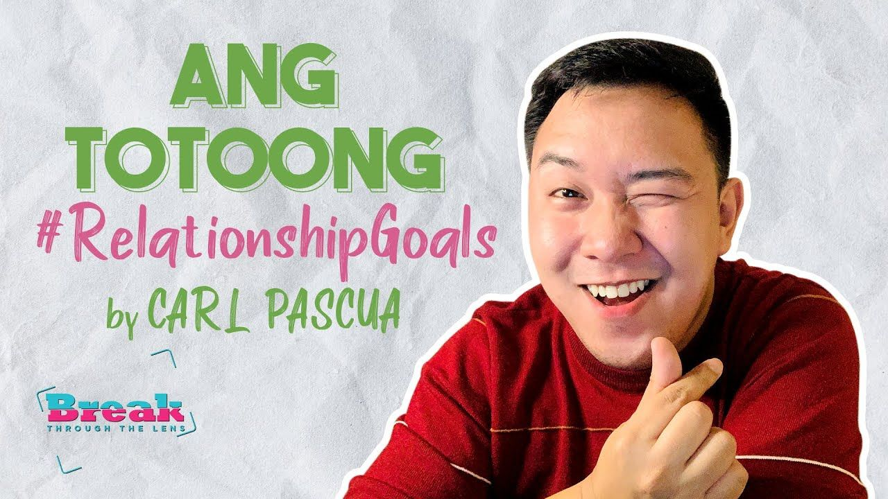 BreakThrough Love Life – Single ka ba? In a Relationship? WATCH Carl Pascua's #RelationshipAdvice