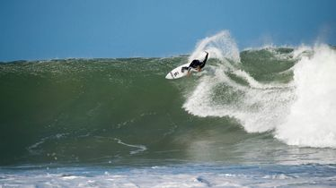 Amp Sessions: Jeffreys Bay