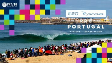 Pumping Portugal through the years | 2017 Rip Curl Pro, Portugal