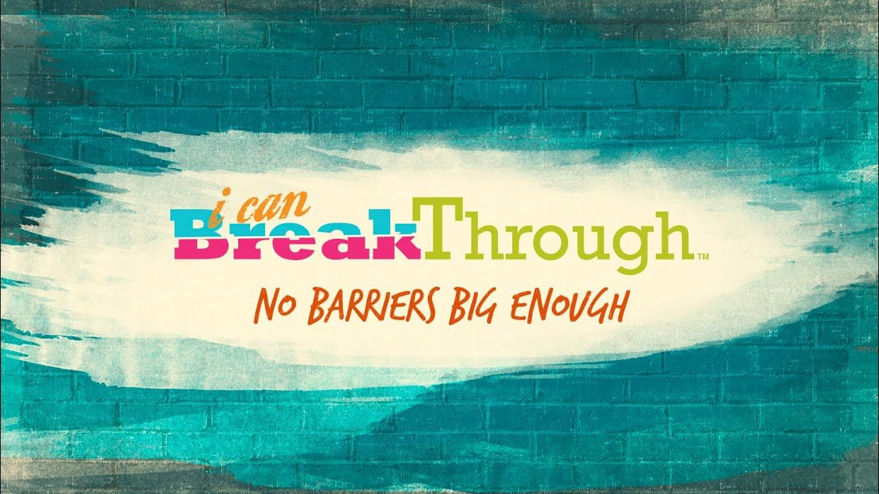 Do you need somebody to talk to? We are here for you! | iCanBreakThrough