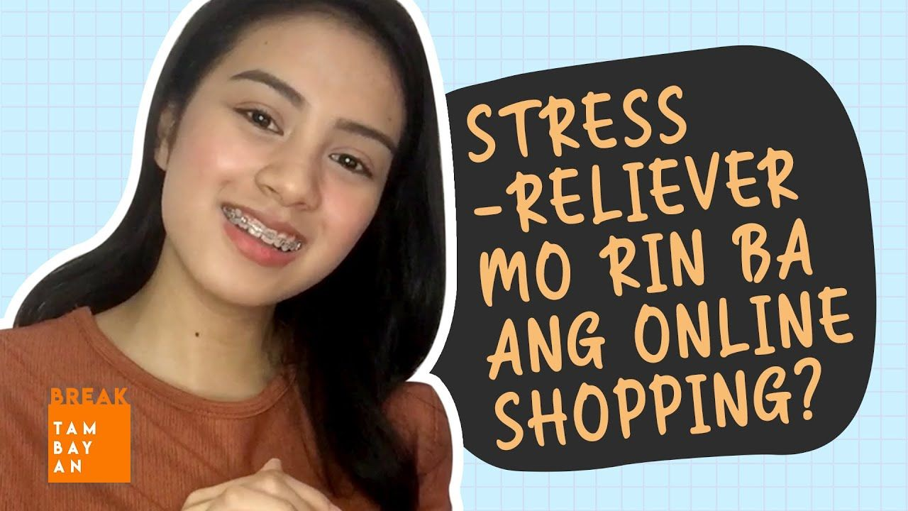 Online Shopping Tips para sa mga Marurupok with Breaker Trish