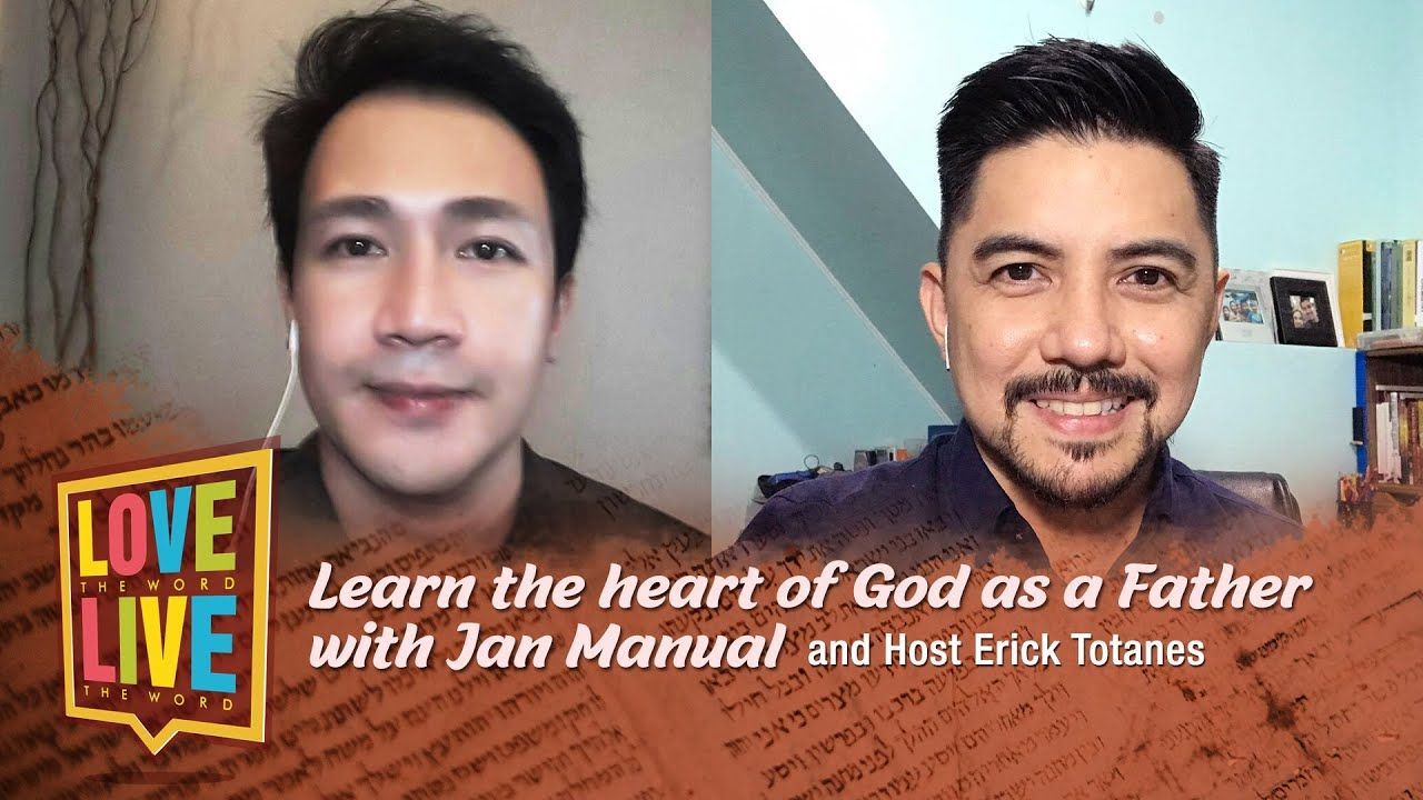 CBN Asia Online – Jan Manual Shares Unforgettable Lessons on Fatherhood | iCanBreakThrough