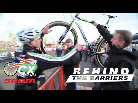 Behind THE Barriers: Season 1 Episode 12