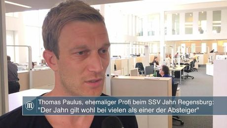 Thomas Paulus im Interview