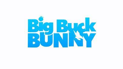 Big Buck Bunny clip mp4 - Bunnies - Gallery