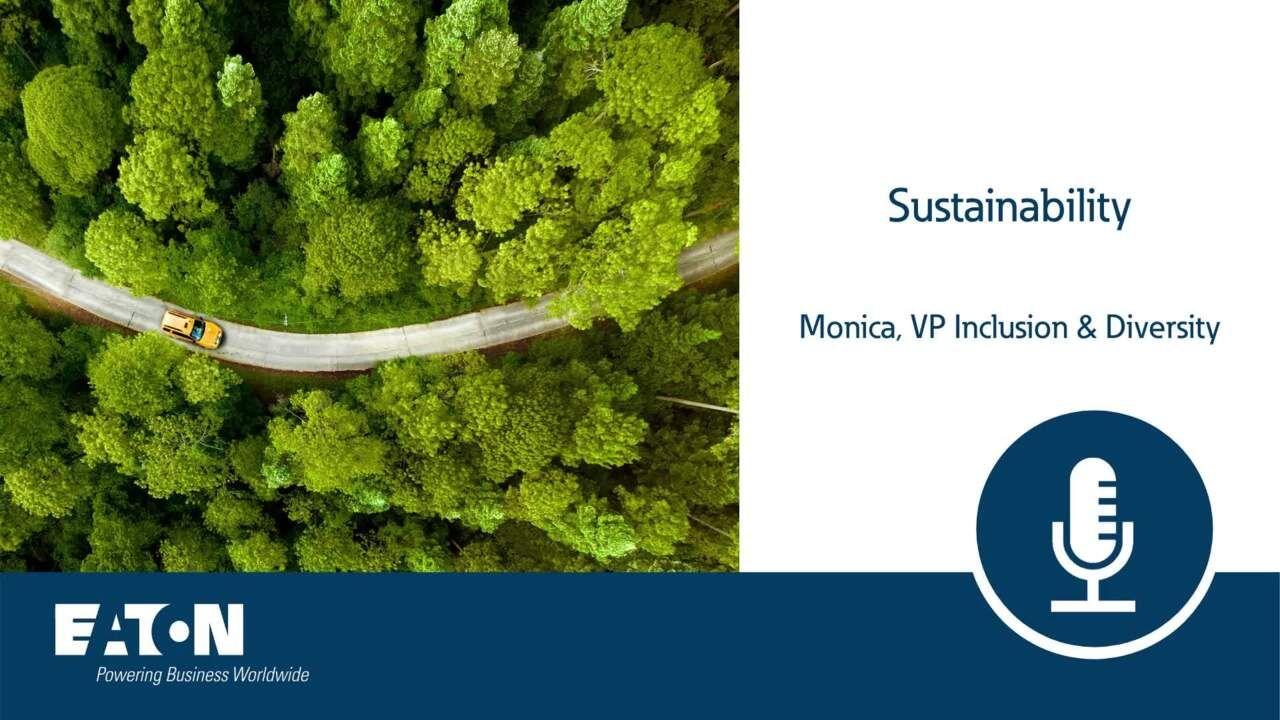 Eaton sustainability