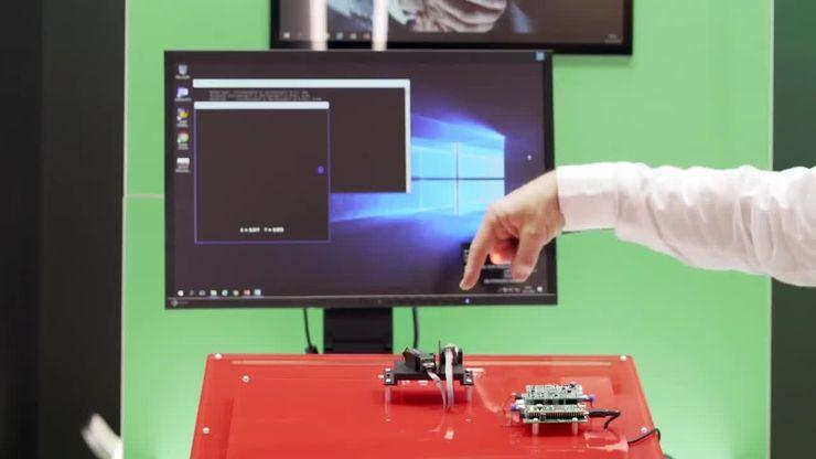 Sales_7 - Microchip - Avnet Video Gallery